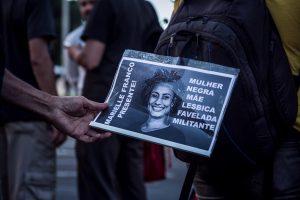 Presos no Rio dois suspeitos de envolvimento no caso Marielle