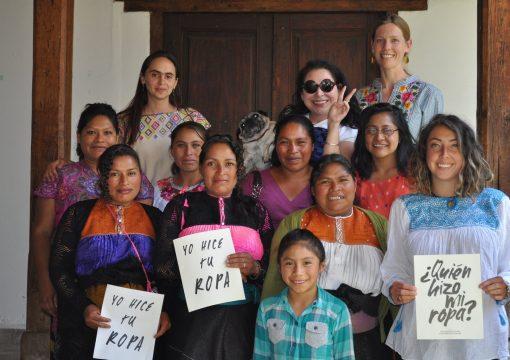 La moda sí incomoda: Cómo detener el plagio de marcas como Zara y Rapsodia a los pueblos indígenas