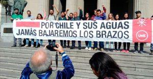 Chile: convocatoria de MODATIMA