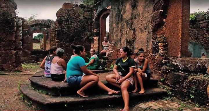 """Amazônia Real lança documentário """"Aquarteladas"""", sobre a voz das mulheres do quilombo Forte Príncipe"""