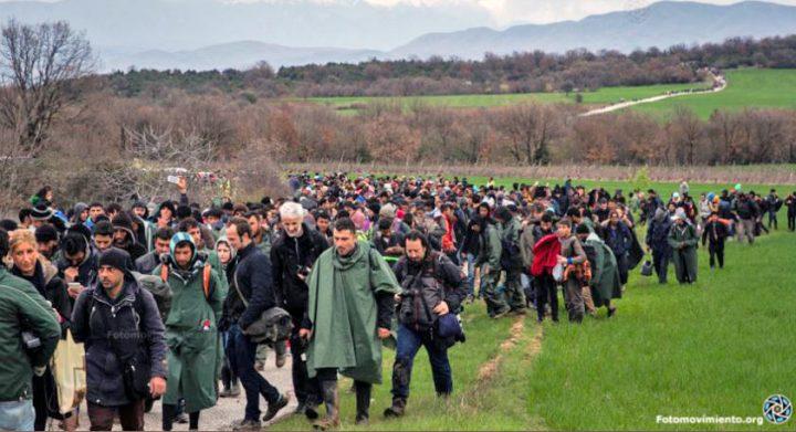 Migrantes no mundo alcançam quase 250 milhões: breves e necessárias reflexões