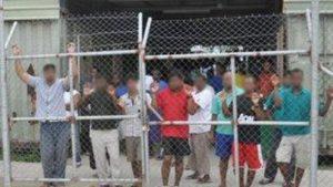 UNHCR: urgente necessità di porre fine alla detenzione illegittima di rifugiati e richiedenti asilo