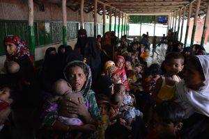 "Kachin: ""una crisi umanitaria dimenticata"""