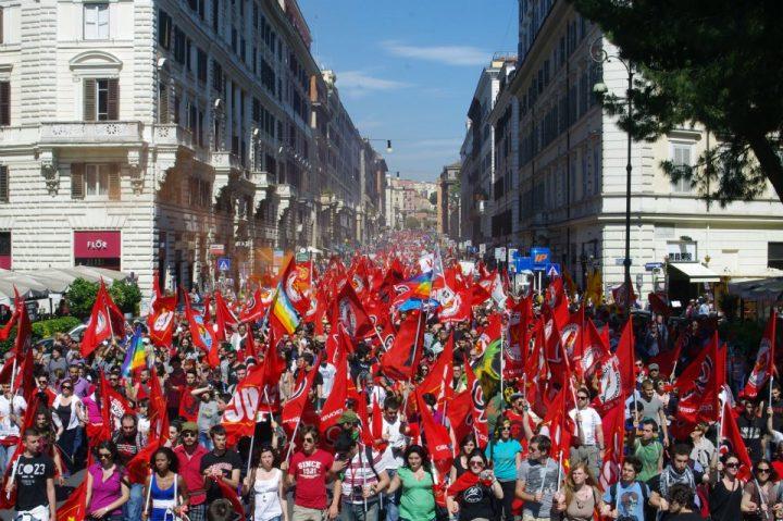 Potere al popolo e sinistra: la questione vera è rappresentata dai contenuti e dalle proposte