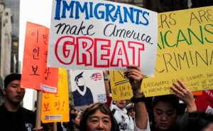 Legal and Illegal Immigration: A Winning Hand for Trump?