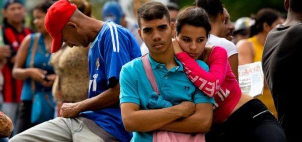 Venezuela. Más anuncios, protestas, frustración: sin proyecto, no hay futuro