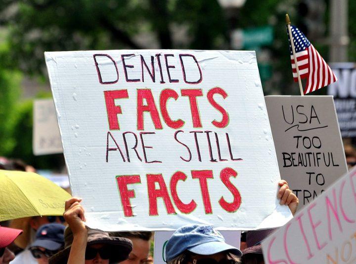 Die Lust an der Lüge – ExxonMobile und das Klima