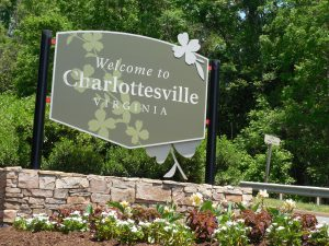 Charlottesville Still Has Statues, Still Won't Ban Guns
