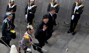 Chau Unasur, adiós a la paz, ¿Sudamérica será zona de guerra?