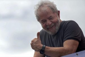 Lula Could Achieve Historic Victory in First Round of Elections