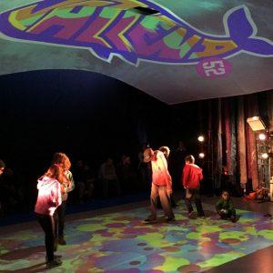 Crítica de Danza para Primera Infancia: VaLlena 52