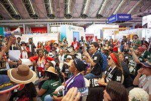 22ο Διεθνές Συνέδριο AIDS: στιγμές ακτιβισμού
