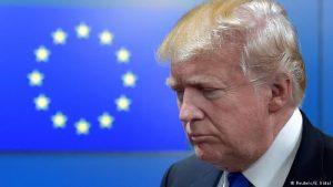 ¿Ingresará Donald Trump en el Olimpo de los mitos?