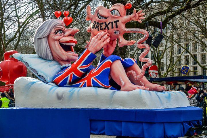 Un nuevo estudio sugiere que la austeridad inclinó la balanza hacia el Brexit