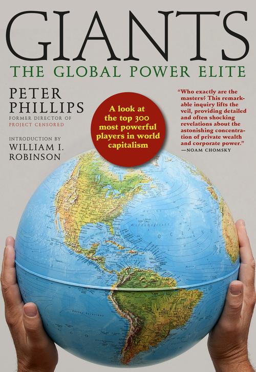 Exposing the Giants: The Global Power Elite
