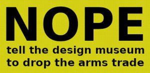 Ética y Arte en el Reino Unido. Artistas retiran sus obras para una exposición financiada por un comerciante de armas