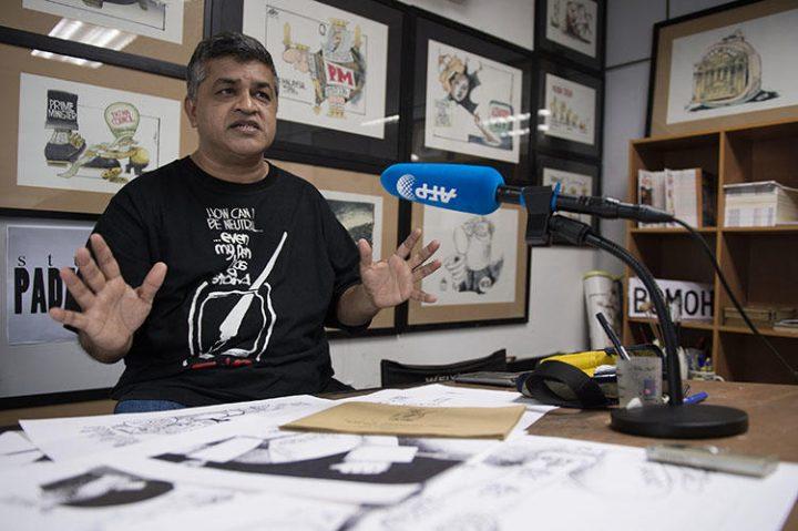 Μαλαισία: Η απαλλαγή Zunar να οδηγήσει στην κατάργηση του αποικιακού νόμου