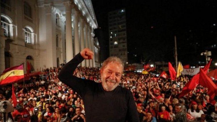 Brésil : Le plan de gouvernement de Lula
