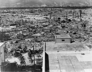 Hiroshima Day: Mayors for Peace