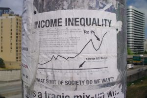 The enemy between us: how inequality erodes our mental health