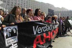 Chile: Acusación constitucional contra 3 ministros de Corte Suprema