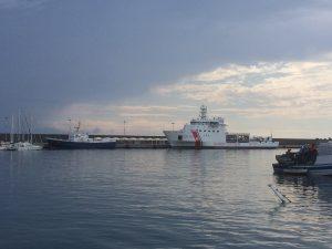 Nave Diciotti, Catania città aperta all'accoglienza