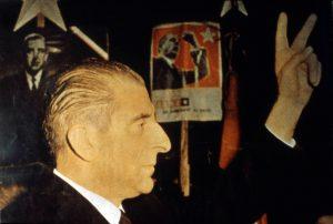 Chile: El fallo en torno a la muerte del ex Presidente Frei Montalva