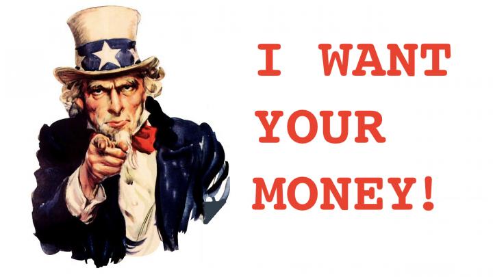 La Germania (con la UE) vuole sganciarsi dal dollaro USA
