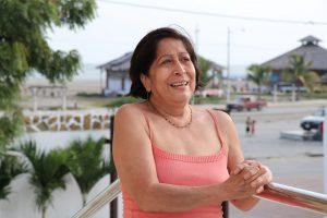 """Vidas dedicadas 2018. «…sentí la lucha de ellos como mía y desde ahí asumí el activismo como mío"""": Patricia Sánchez"""