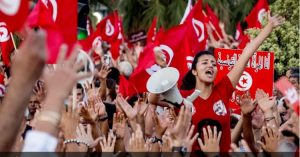 La Tunisie veut l'égalité des sexes pour les héritages