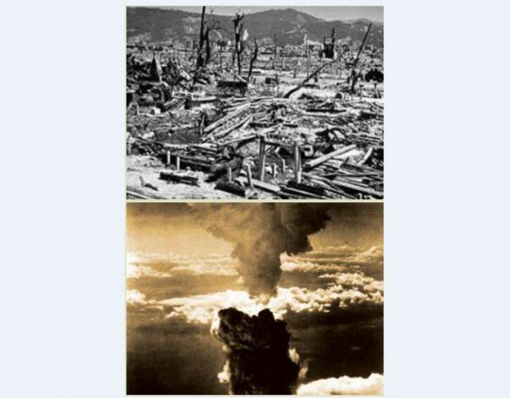 La mentira sobre Hiroshima