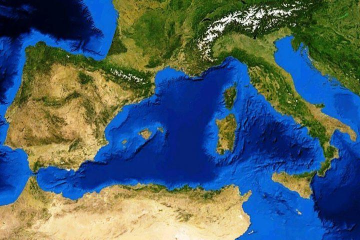 Un altro Mediterraneo è possibile