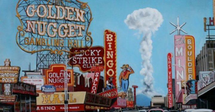 L'insostenibile eredità dei test nucleari … una vera guerra nucleare