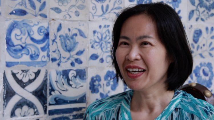 Ping Xu propose un mouvement mondial pour un revenu de base universel