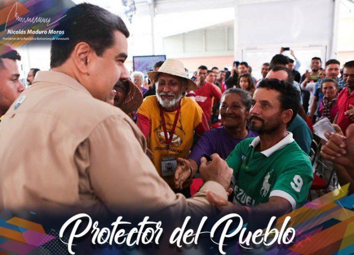 Venezuela nuevas medidas económicas: salvar el sistema o proteger a la gente
