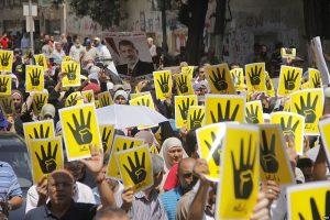 Πλατεία Rabaa Αιγύπτου: 5 χρόνια μετά δεν έχει ακόμα αποδοθεί δικαιοσύνη