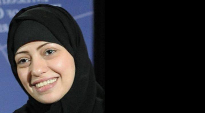 Saudi-Arabien: Schwester von Raif Badawi verhaftet