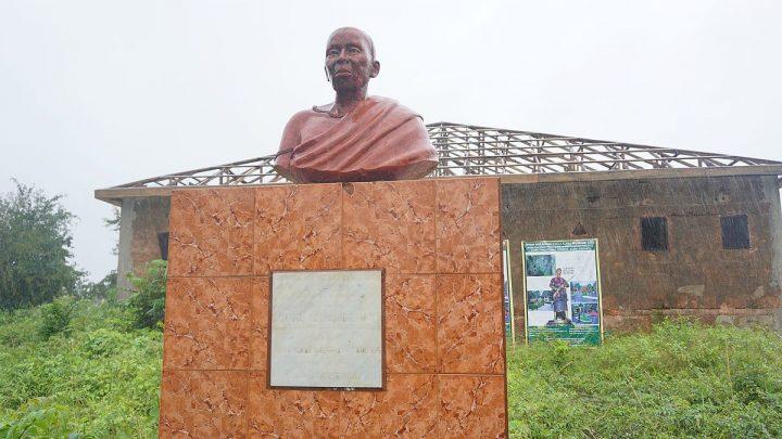 Αφρικανικές ιστορίες προς ανακάλυψη. 8 – Η Yaa Asantewa και ο πόλεμος του χρυσού σκαμνιού