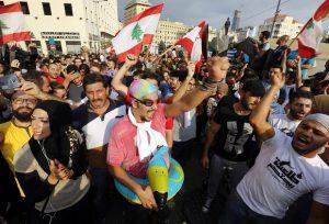"""Λίβανος – Βύβλος: απαγόρευση πλαστικής σακούλας στη χώρα του κινήματος """"Βρωμάς"""""""