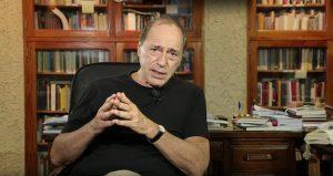 Eugenio Zaffaroni: «El poder financiero mundial se convirtió en una organización criminal»