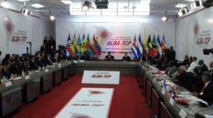 Secretaria Ejecutiva de la ALBA-TCP lamenta declaraciones del canciller ecuatoriano