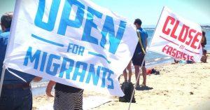 Diciotti. I profughi eritrei sono obiettori di coscienza da accogliere subito