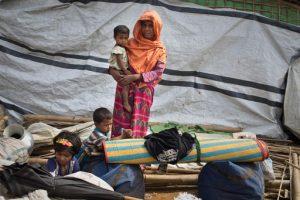 UNICEF/nuevo reporte de Child Alert (Alerta Infantil): El futuro de más de 500.000 niños y niñas rohingya refugiados en Bangladesh está amenazado