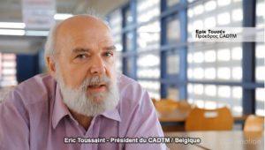 Ερίκ Τουσέν: Απέτυχαν τα μνημόνια αλλά και η Ευρωπαϊκή Αριστερά
