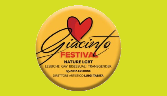 Torna il Giacinto Festival Nature LGBT