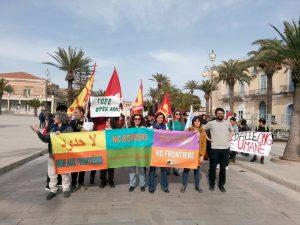 Da Palermo un manifesto antirazzista