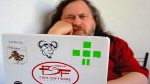 R. Stallman: μια ριζοσπαστική πρόταση για την προστασία των προσωπικών δεδομένων