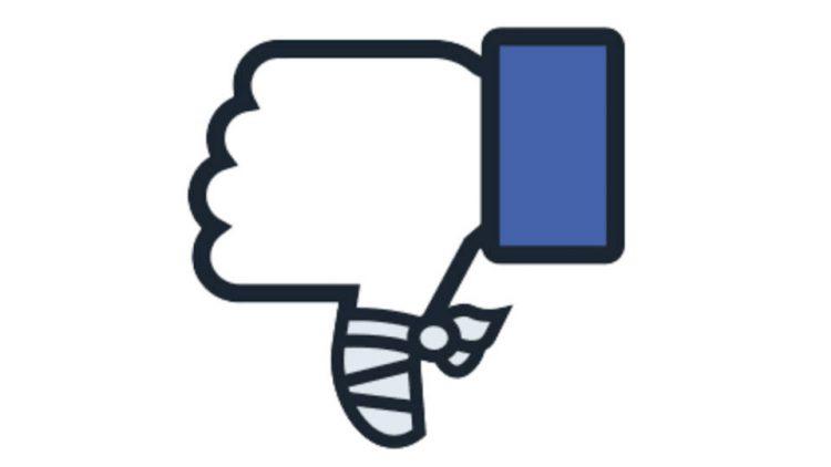 Facebook ferme la page de la chaîne de télévision latino-américaine Telesur