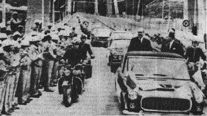 Ponte Morandi: una tragedia esistenziale in un paese che muore