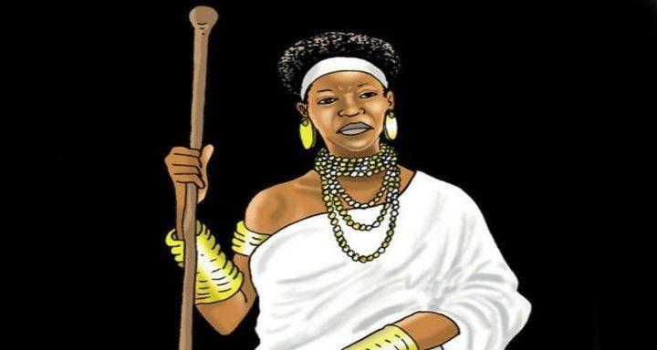Αφρικανικές ιστορίες προς ανακάλυψη 7.Kimpa Vita, η Αφρικανή Ιωάννα της Λωραίνης
